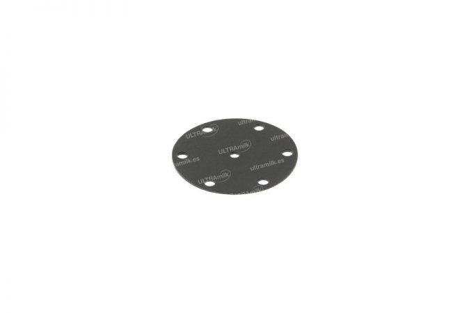 Membrana pequeña del regulador de vacío 8412
