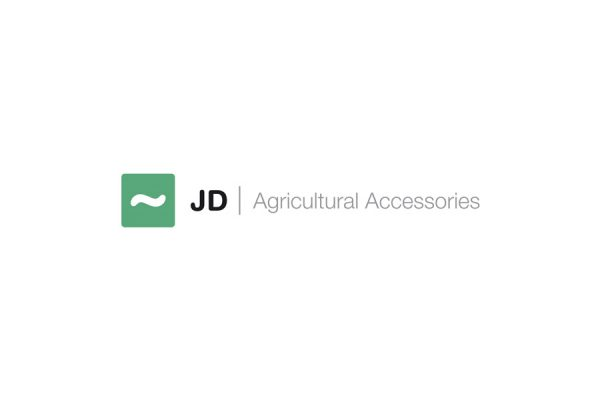 Logo JD Agricultural Accessories