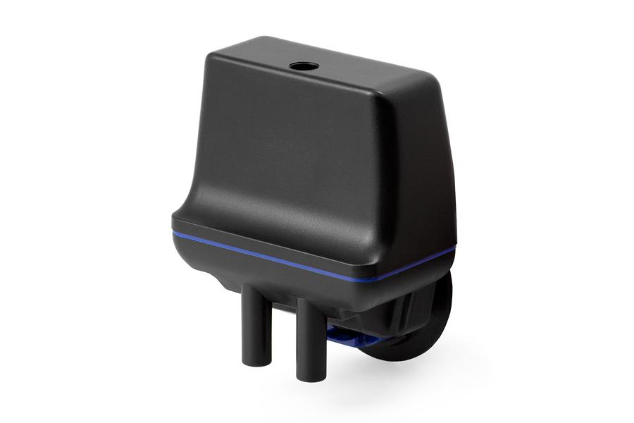 Pulsador electrónico adaptable a DeLaval EP100 12V.