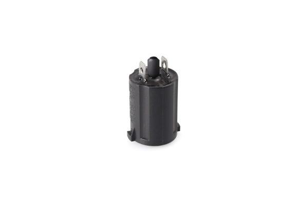 Electroválvula 12V. Con junta tórica. Adaptable a DeLaval (EP100 y EP2090)
