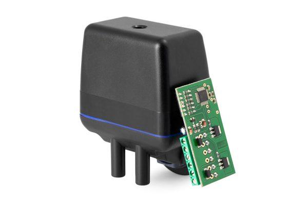 Pulsador electrónico con tarjeta programable adaptable a DeLaval EP2090 24V.