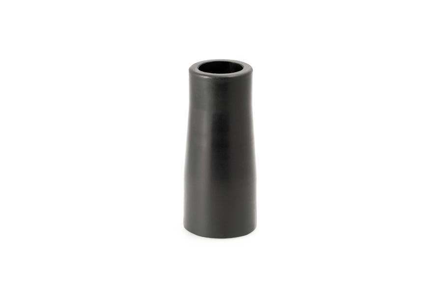 Manguito de goma. Reducción Ø50 / Ø40 mm.